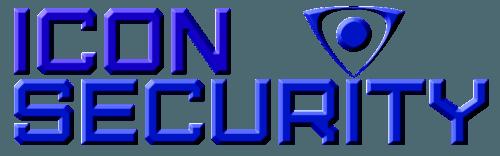 Λογότυπο εταιρείας Icon Security